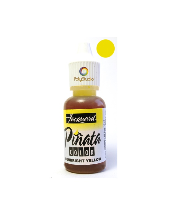 Encre Piñata 14 ml Sunbright Yellow