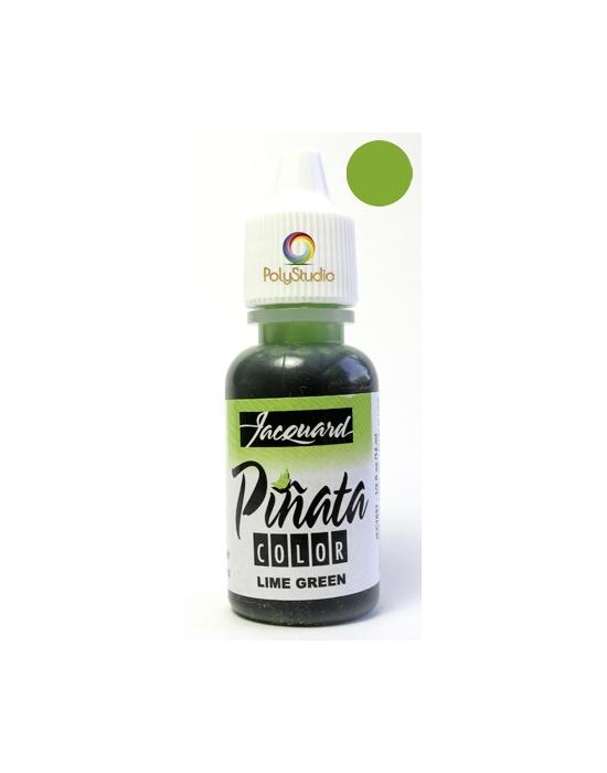 Piñata inks 14 ml Lime green