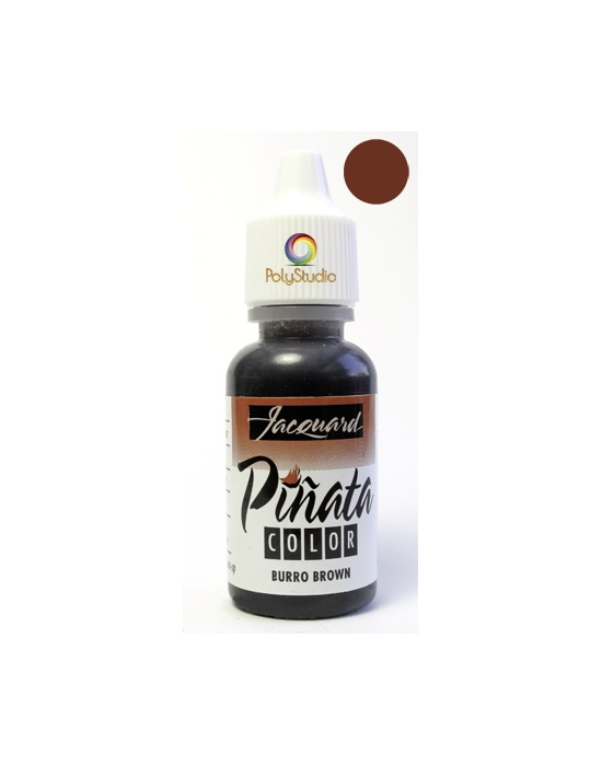 Encre Piñata 14 ml Burro Brown