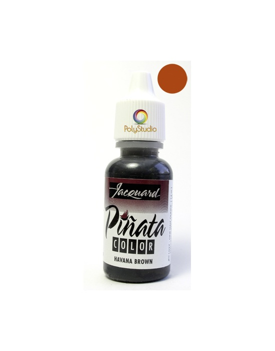 Encre Piñata 14 ml Havana Brown