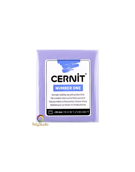 CERNIT - Number One - 2 oz - lilac - Nr 931