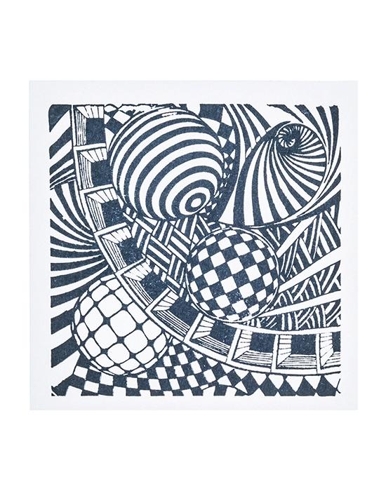 Texture stamps Cernit