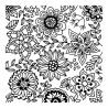 Texture Cernit Blossoms