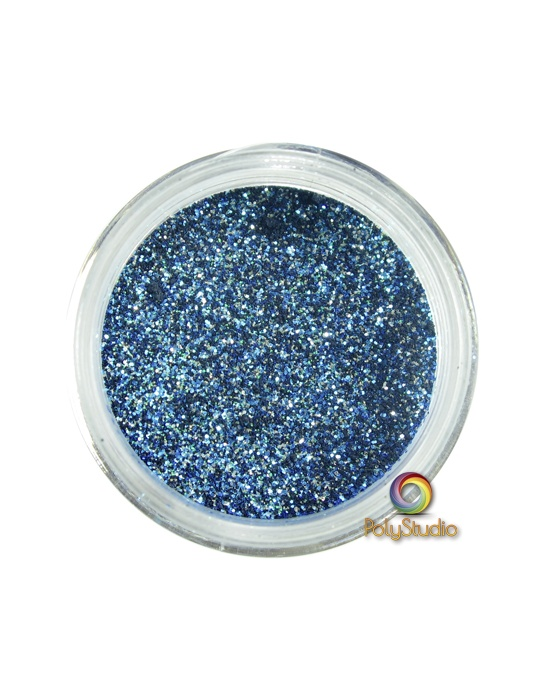 WOW embossing powder Vintage Peacock glitter