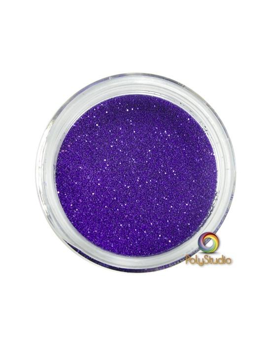 Poudre à embosser WOW Purple Glitz glitter