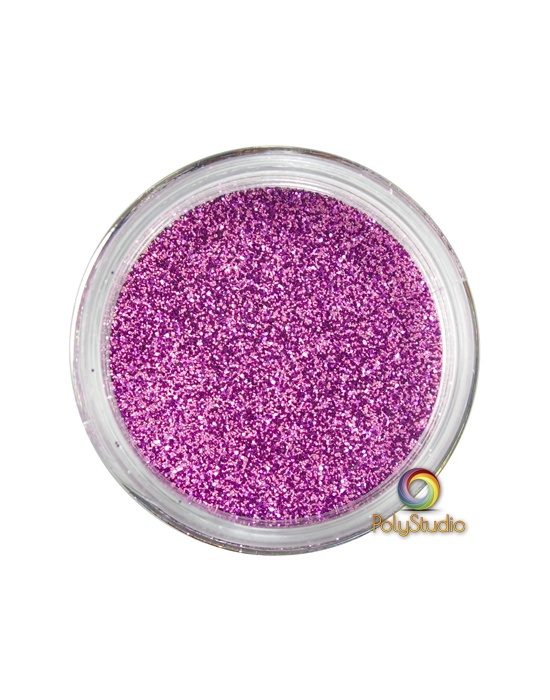 WOW embossing powder Pink Fizz glitter