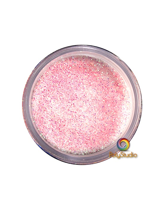 WOW embossing powder Pink Sherbert glitter