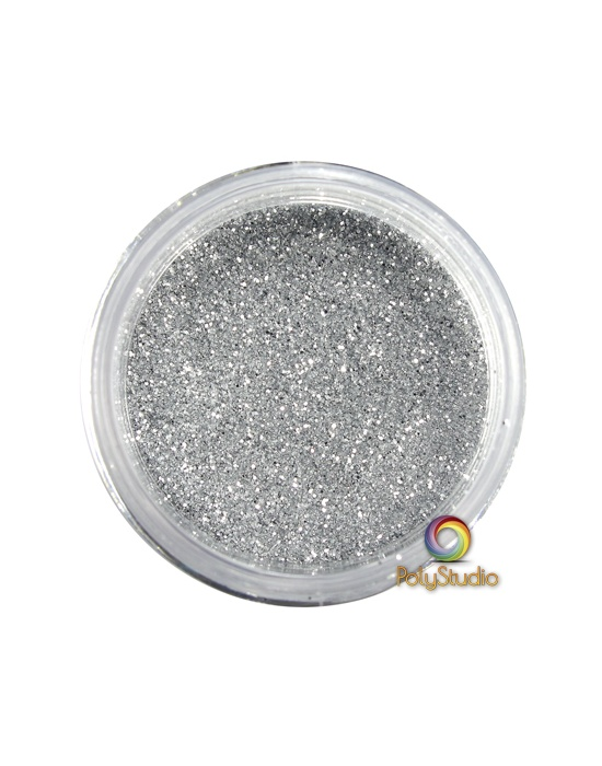 WOW embossing powder Metallic Silver glitter