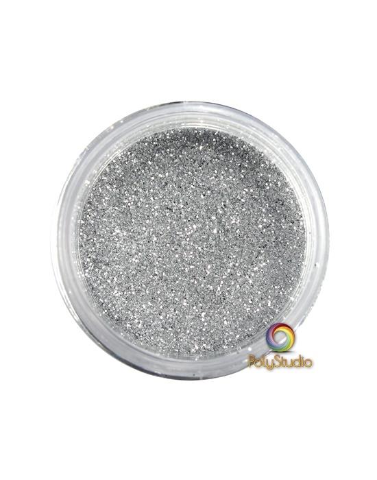 Poudre à embosser WOW Metallic Silver glitter