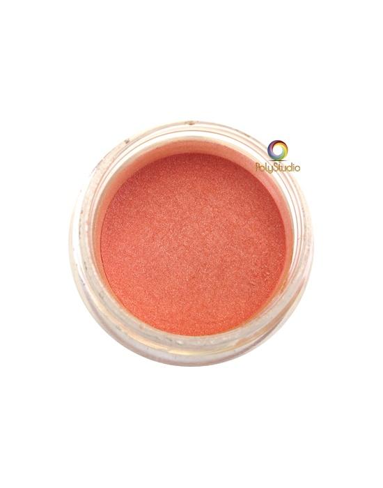 Pearl Ex powder jar 3 g Scarlet
