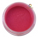 Pearl Ex powder jar Magenta