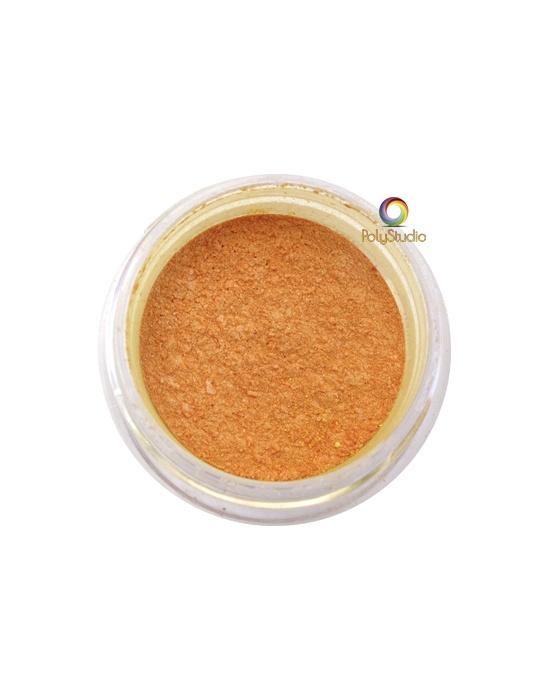 Poudre Pearl Ex 3 g Pumpkin Orange