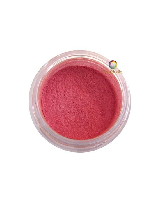 Pearl Ex powder jar 3 g Salmon Pink