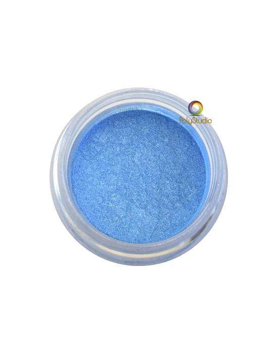 Poudre Pearl Ex 3 g Sky Blue