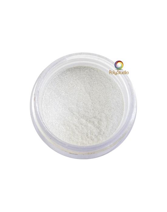 Pearl Ex powder jar 3 g Pearl White