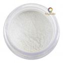 Pearl Ex powder jar Pearl White