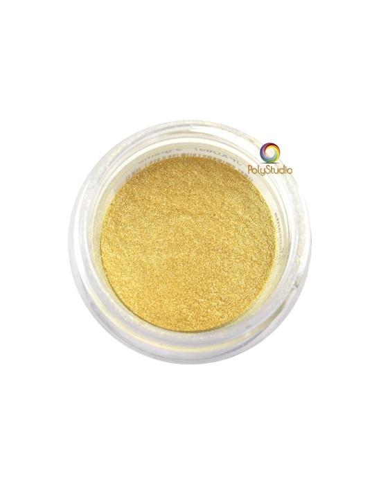 Poudre Pearl Ex 3 g Sparkle Gold