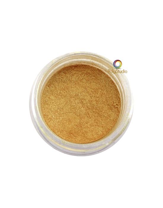 Poudre Pearl Ex 3 g Aztec Gold