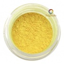 Pearl Ex powder jar Bright Yellow