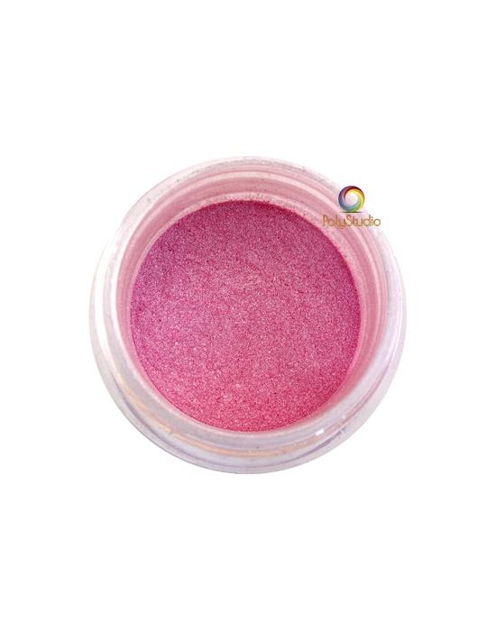Pearl Ex powder jar 3 g Flamingo Pink