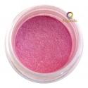 Pearl Ex powder jar Flamingo Pink