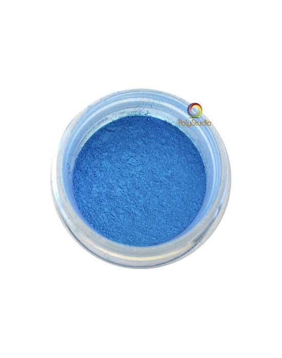 Pearl Ex powder jar 3 g Turquoise