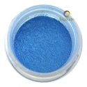 Pearl Ex powder jar Turquoise
