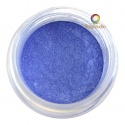 Poudre Pearl Ex Bleu véritable