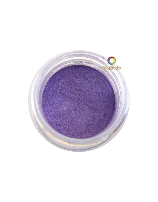 Pearl Ex powder jar 3 g Misty Lavender