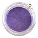 Pearl Ex powder jar Misty Lavender