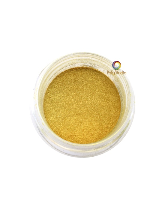 Pearl Ex powder jar 3 g Solar Gold