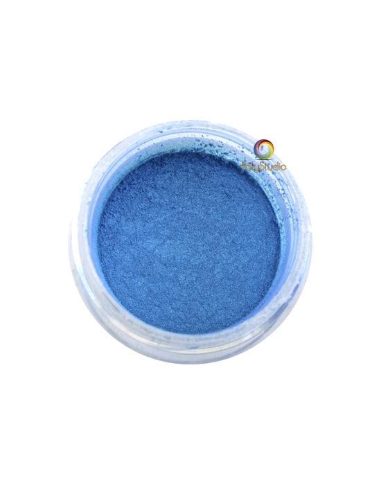 Poudre Pearl Ex 3 g Bleu chatoyant