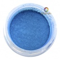 Pearl Ex powder jar Shimmer Blue