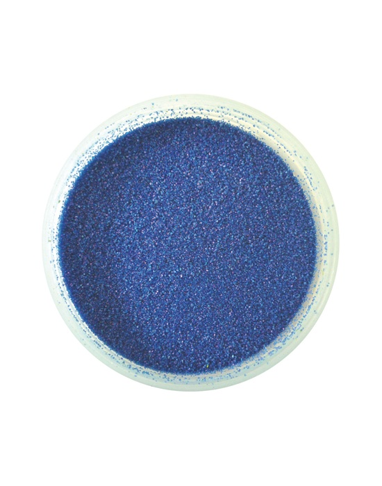 Colored sand True Blue 1,6 oz
