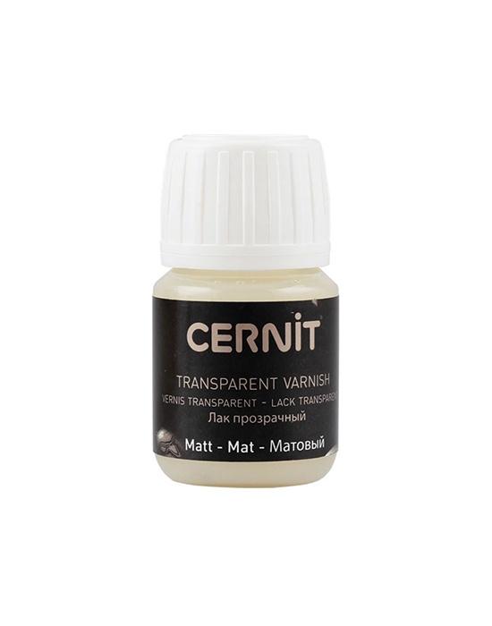 Matt varnish Cernit 1 oz