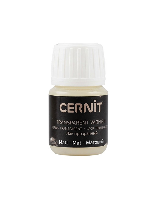 Vernis brillant Cernit 30 ml