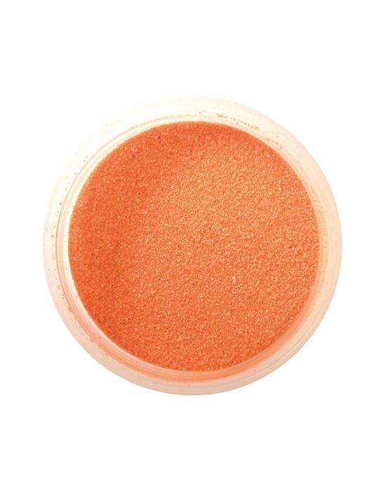 Colored sand Dark orange 1,6 oz