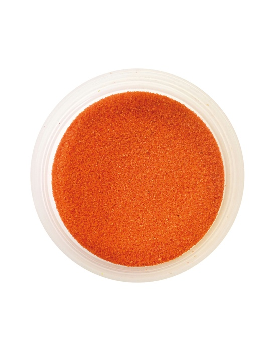 Colored sand Brick red 1,6 oz