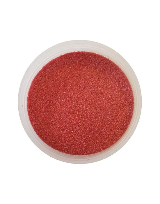 Sable coloré Grenat 45 g