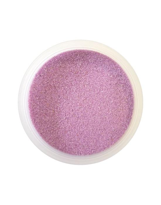 Colored sand Light violet 1,6 oz