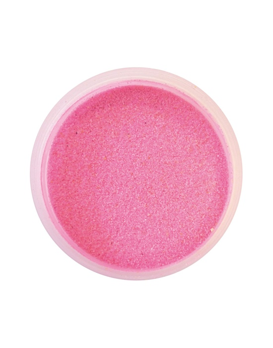 Colored sand Fuchsia pink 1,6 oz