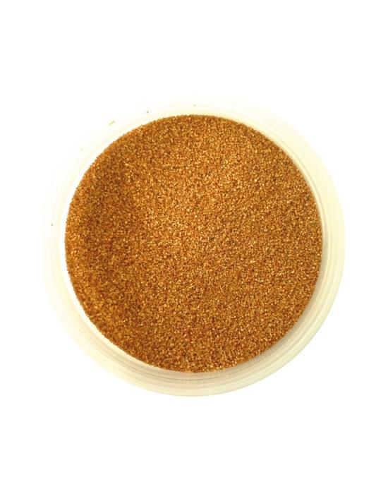 Sable coloré Marron moyen 45 g