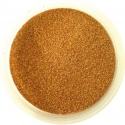 Colored sand Medium Brown 1,6 oz