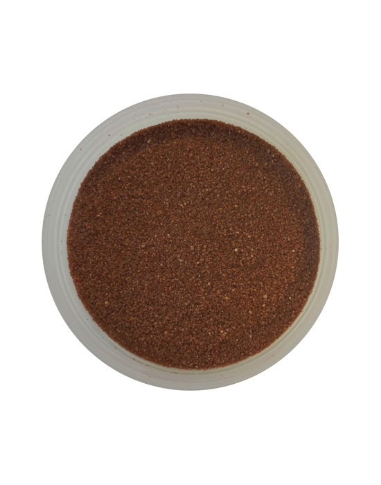 Colored sand Chocolate 1,6 oz