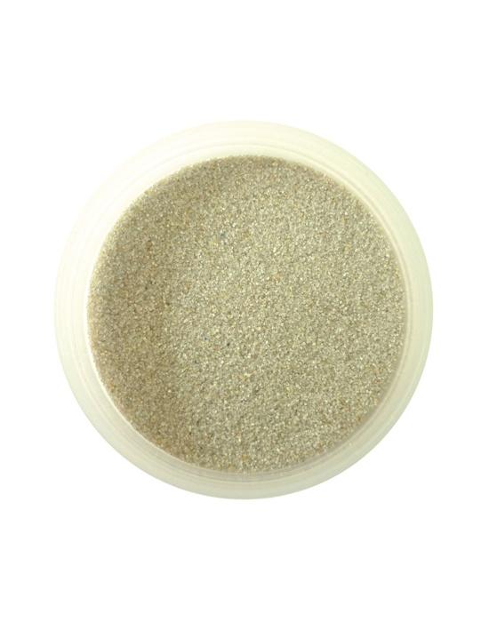 Colored sand Light grey 1,6 oz