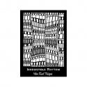 H. Breil silk screen Irresistible rythm