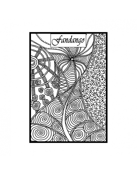 H. Breil Texture Fandango