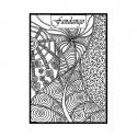 Texture H. Breil Fandango