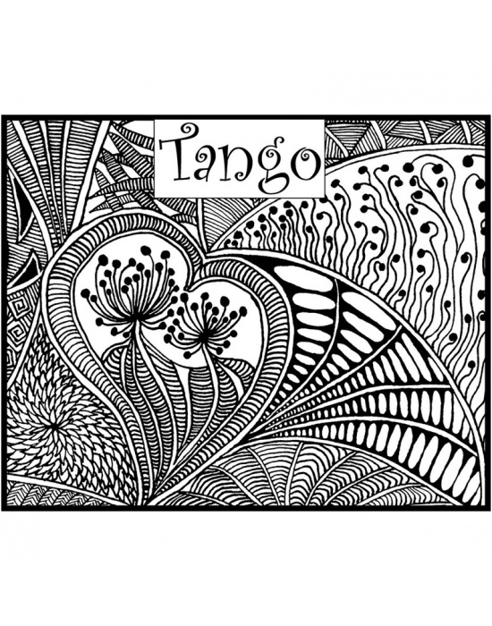 Texture H. Breil Tango