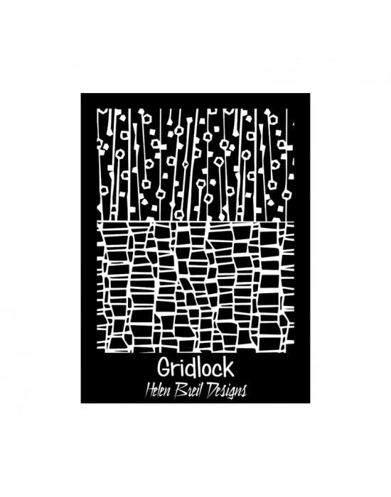 Texture H. Breil Gridlock